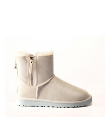 UGG Double Zip I DO!