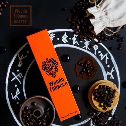 Табак Woodu 250 г Кофе