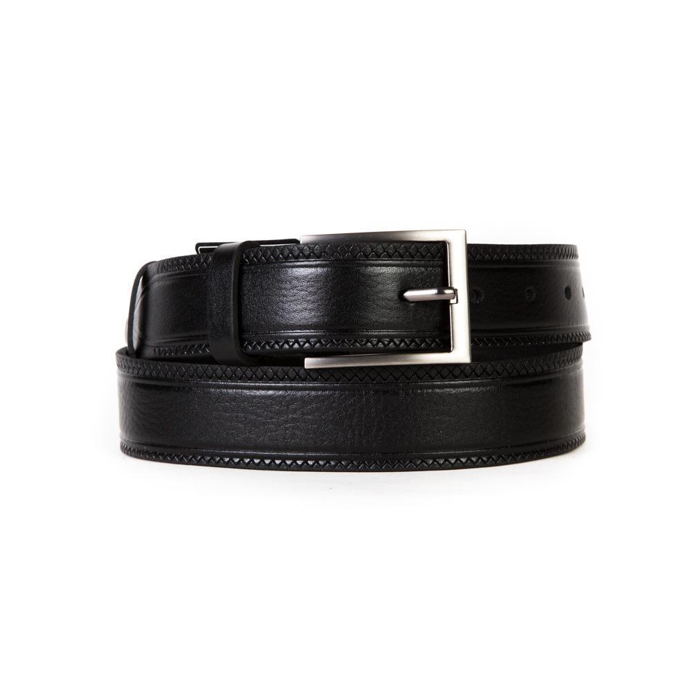 Ремень Doublecity RC35-38-03 чёрный