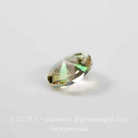 6428 Подвеска - Rivoli  Сваровски Crystal Luminous Green (8 мм)
