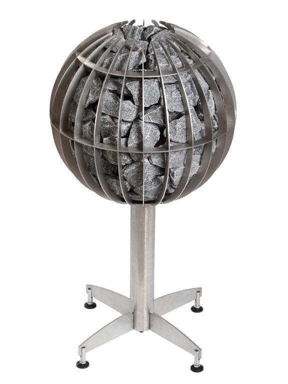 Электрическая печь Globe, фото 3
