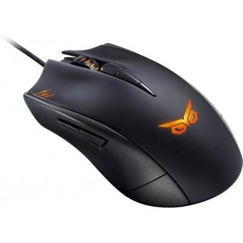 ASUS Strix Claw Black