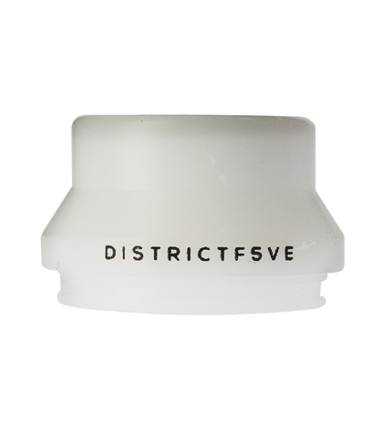 District F5ve Топ Кэп The Chubby Summit 24mm