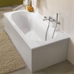Ванна квариловая Oberon Villeroy & Boch 170x70см.  BQ177OBE2V Quaryl