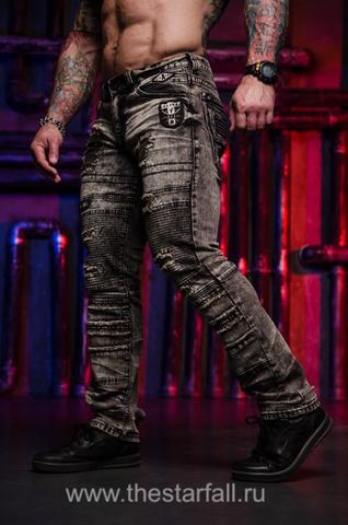 мужские джинсы Affliction 110SK058