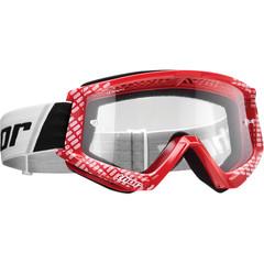 Combat Cap Goggle / Детские / Красно-белый