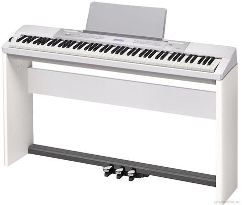 Цифровые пианино и рояли Casio PX-350