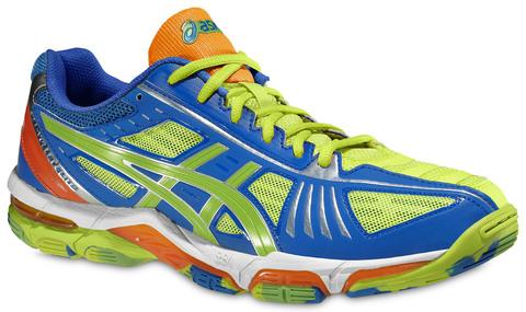 ASICS GEL-VOLLEY ELITE 2 мужские волейбольные кроссовки