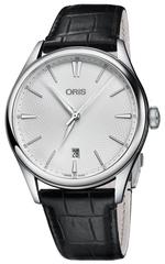 Мужские швейцарские часы Oris 01 733 7721 4051-07 5 21 64FC