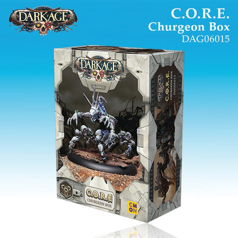 C.O.R.E. Churgeon Unit Box (1)