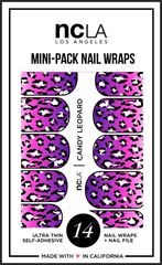 NCLA MINI Candy Leopard