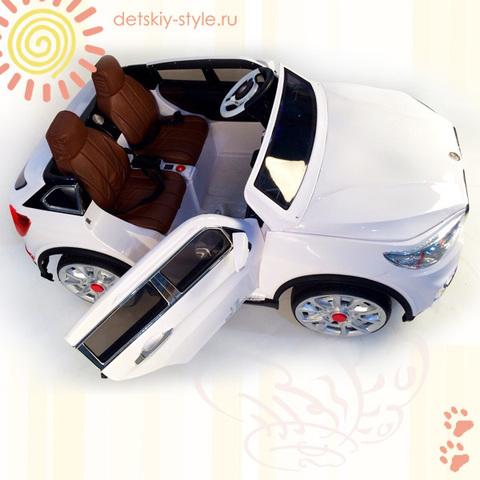 Двухместный BMW M333MM