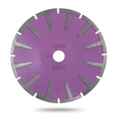 Диск для лекальной резки гранита MESSER GM/D 125 мм