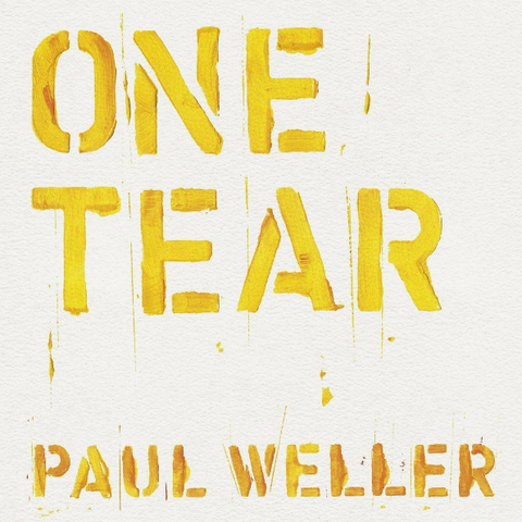 Paul Weller / One Tear (Single)(12