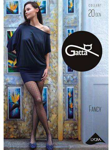 Колготки Fancy 09 Gatta