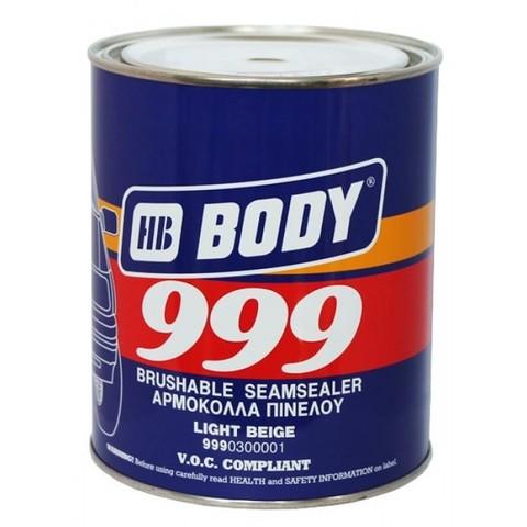 Герметик Body 999 (1 кг)