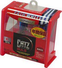 Газонаполненные лампы CATZ H7 CB705 (4400К)