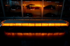Спец.сигнал ДПС E207 (на крышу1180мм), шт