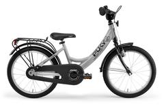 Двухколесный велосипед Puky ZL 18-1 Alu серый