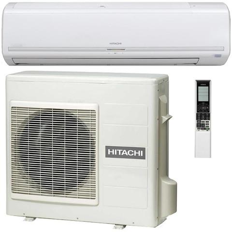 Сплит система Hitachi RAK-70PPA/RAC-70WPA