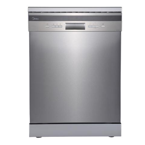Посудомоечная машина шириной 60 см Midea MFD 60S900 X