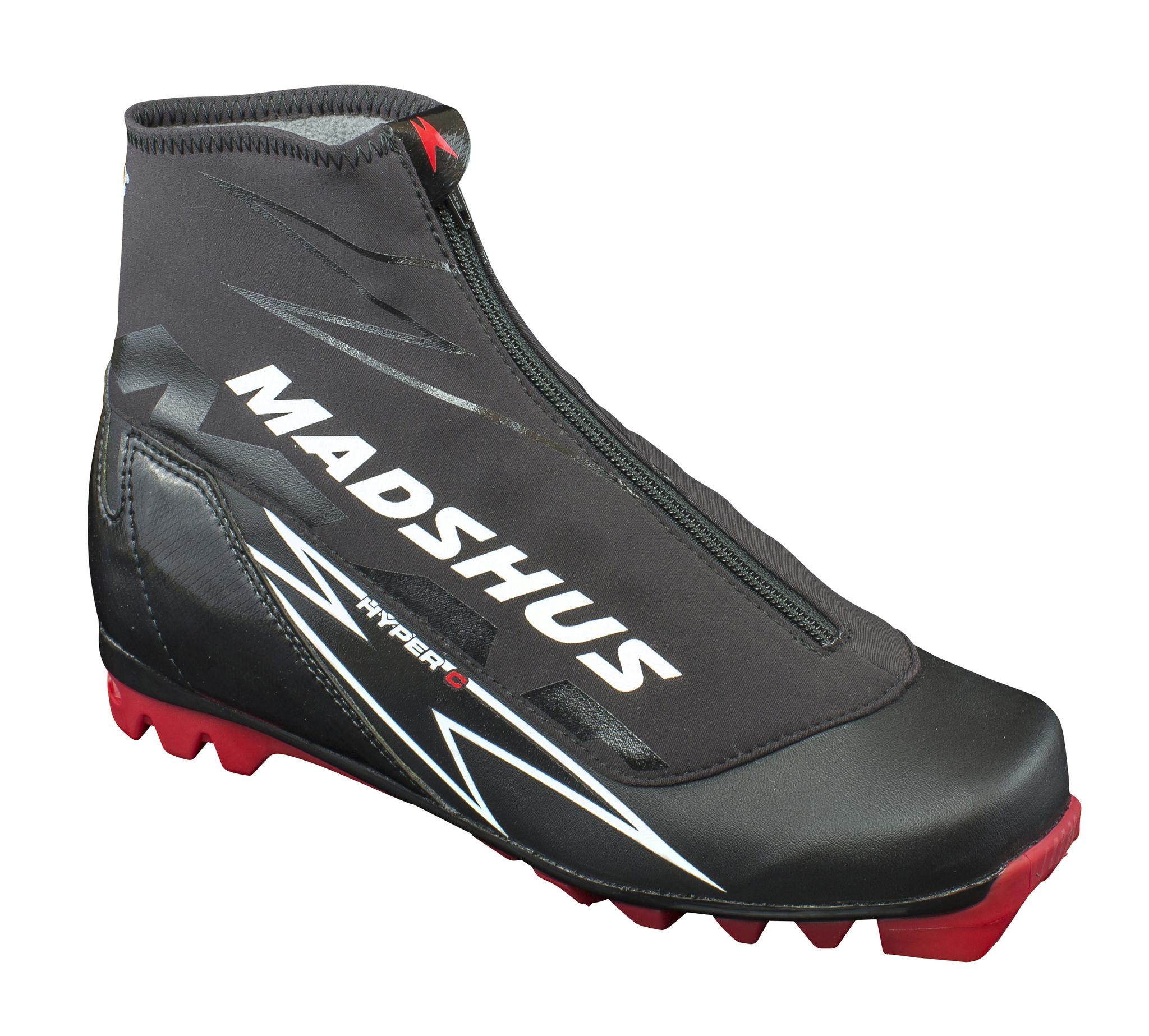 Ботинки лыжные Madshus Hyper C