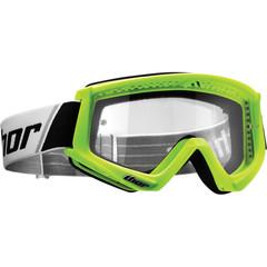 Combat Flo Goggle / Детские / Зеленый