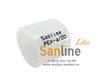 Кольцо обжимное 16мм Sanline Lite с упором