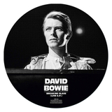 David Bowie / Breaking Glass (Live E.P.)(Picture Disc)(7' Vinyl EP)
