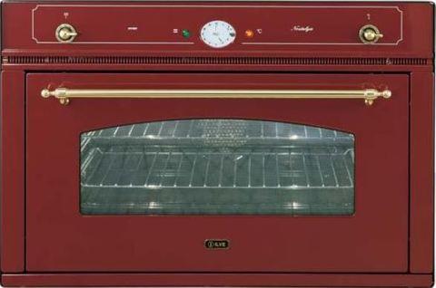 Газовый независимый духовой шкаф ILVE 900NCVG/RBY
