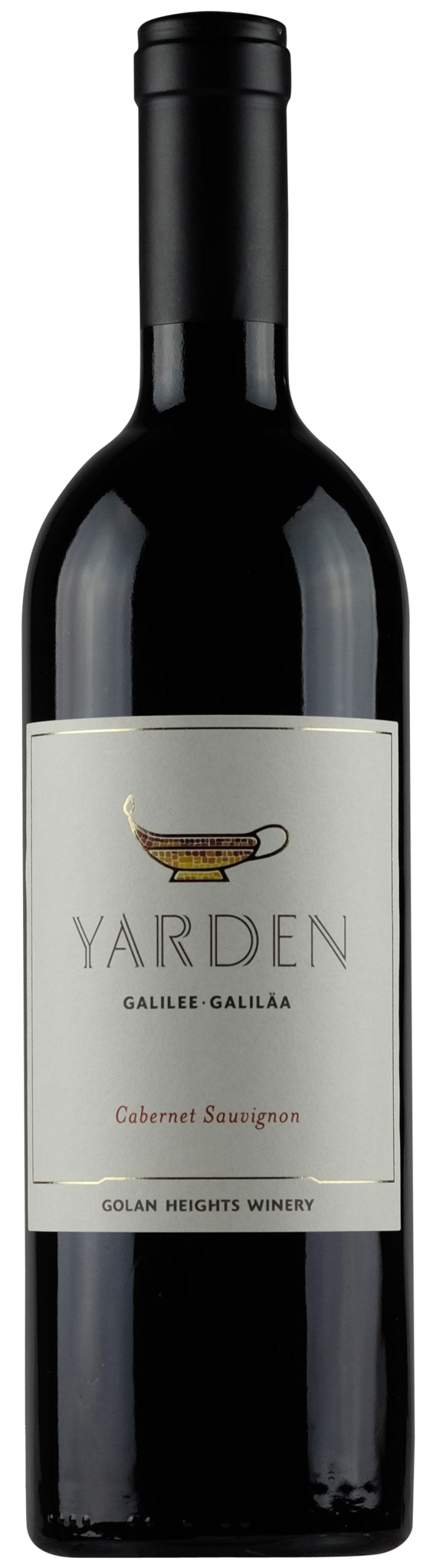 Golan Heights Winery Yarden Cabernet Sauvignon картон