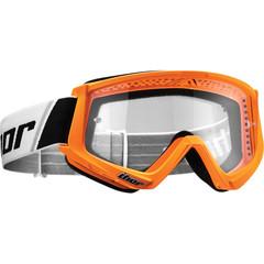 Combat Flo Goggle / Детские / Оранжевый
