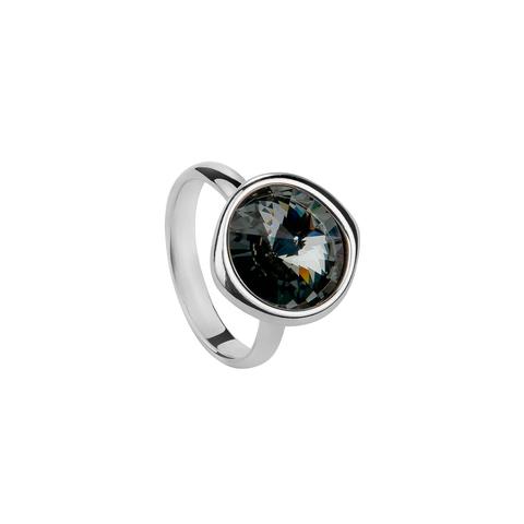 Кольцо Fiore Luna K1902.3 BW/S