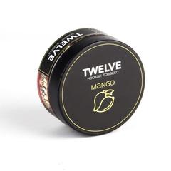 Twelve 100 гр Mango