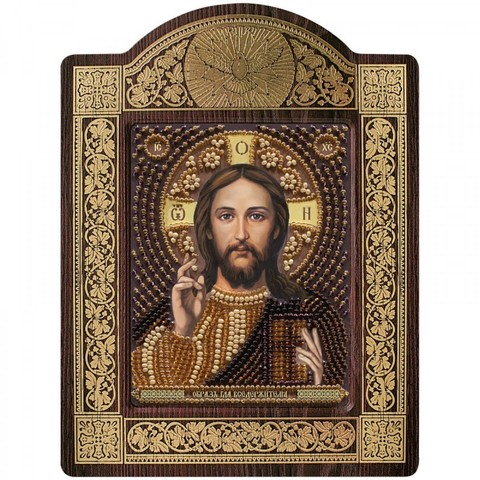 CH8001 Христос Спаситель