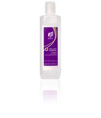 KEEN шампунь бриллиантовый (with argan oil briliant shampoo) 250 мл
