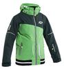 Детская горнолыжная куртка 8848 Altitude Octans 866734 зеленая