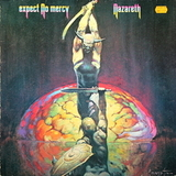 Nazareth / Expect No Mercy (LP)