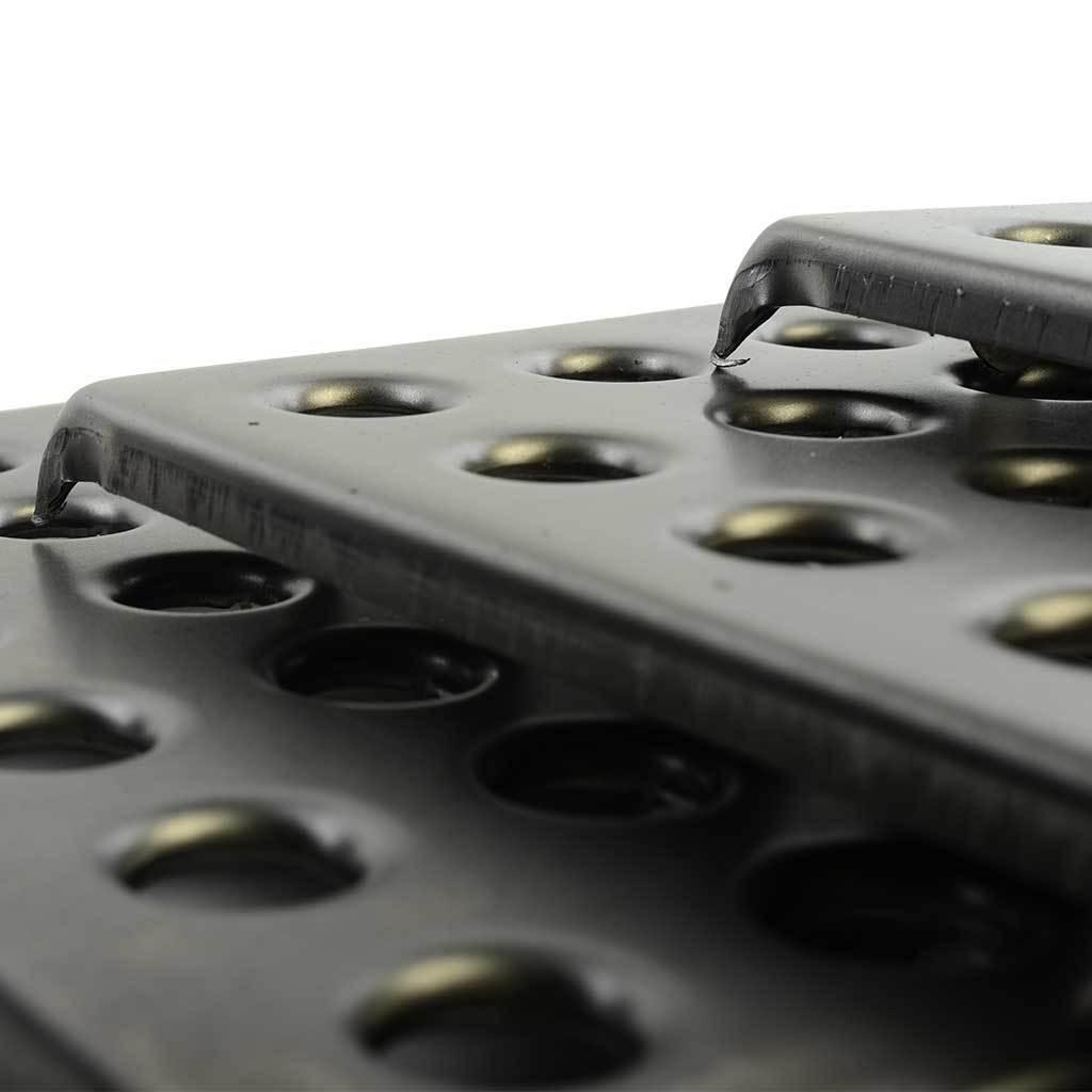 Металлическая плитка 300х300х1,2