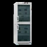 Холодильник фармацевтический Позис ХФД-280 (двери тон. стекло)