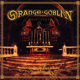 Orange Goblin / Thieving From The House Of God (Coloured Vinyl)(LP)
