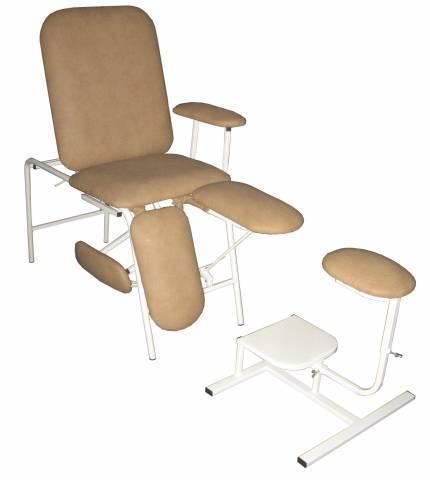 Педикюрное кресло 1030