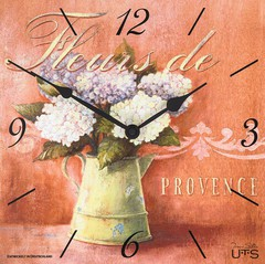 Часы настенные Tomas Stern 6016