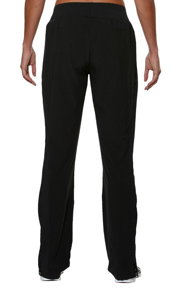 Женские спортивные брюки Asics Woven Pant (124679 0904) фото