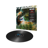 Pink Floyd ‎/ A Saucerful Of Secrets (LP)