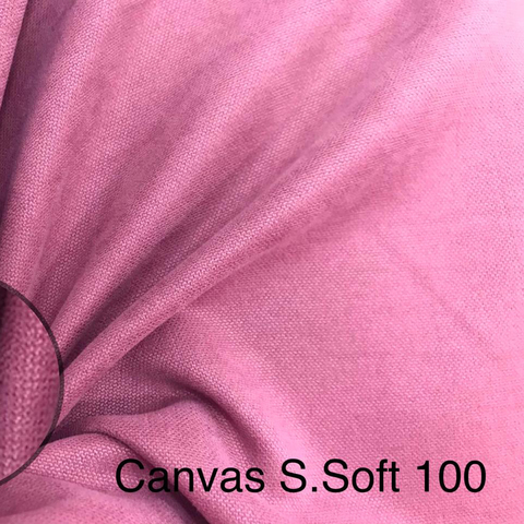 Канвас малиновый оптом. Ширина - 280 см. Арт. 100