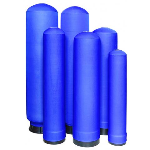 Чехол для корпуса фильтра Canature 1354, синий