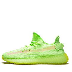 Кроссовки Adidas Yeezy Boost 350 V2 Acid Green
