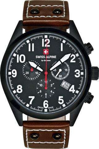 Наручные часы Swiss Alpine Military 1293.9577SAM