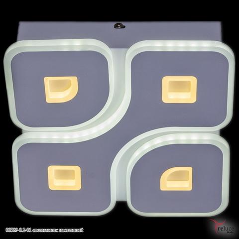 00589-0.2-01 светильник настенно-потолочный